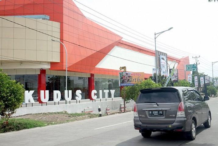Kudus City Walk Hadir Di Tengah Pandemi Corona