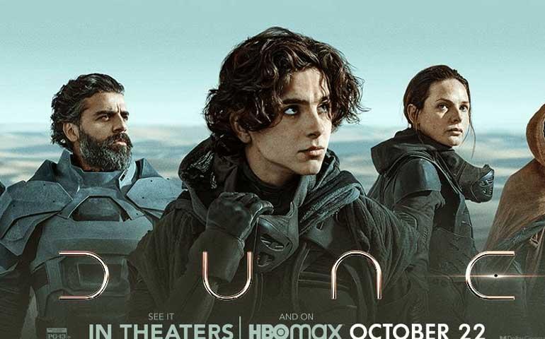 [STREAMING-VF] Dune [2021] Film Streaming-vf Gratuit Francais 24 Septembre 2021